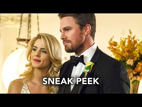 "Arrow 6x09 Sneak Peek ""Irreconcilable Differences"" (HD) Mid-Season Finale"