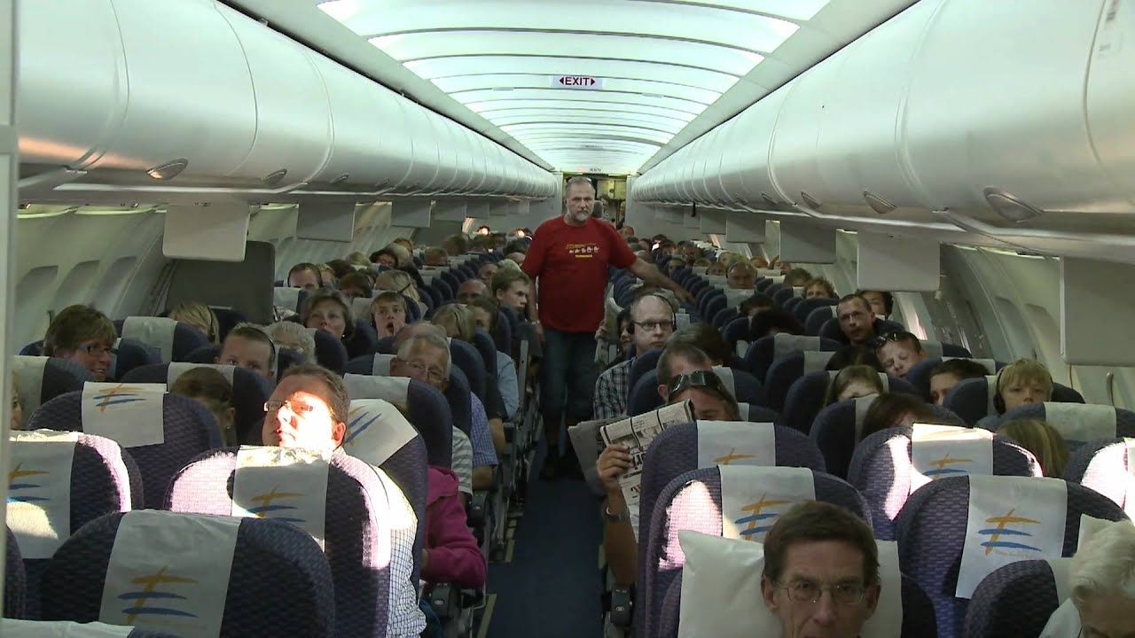 Hårspray bagage flyg