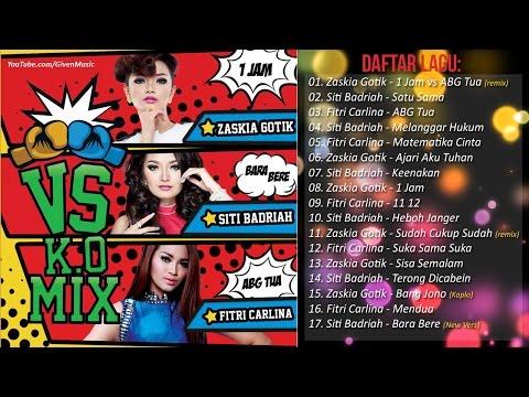 Lagu Dangdut Terbaru 2017 - 17 Hits Dangdut Terpopuler