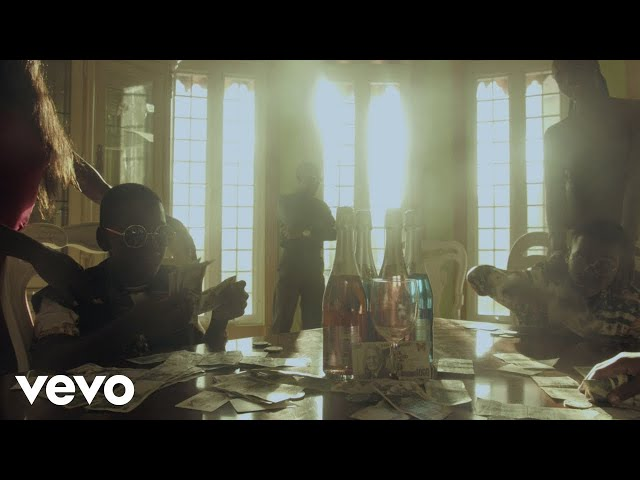 Vybz Kartel - Any Weather (Official Video)