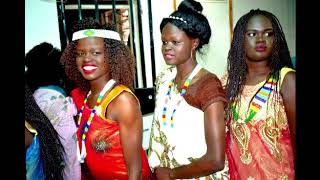SHILLUK COMMUNITY IN NAIROBI- THE ONLY COMMUNITY WITH BEAUTIFUL GIRLS IN THE WORLD