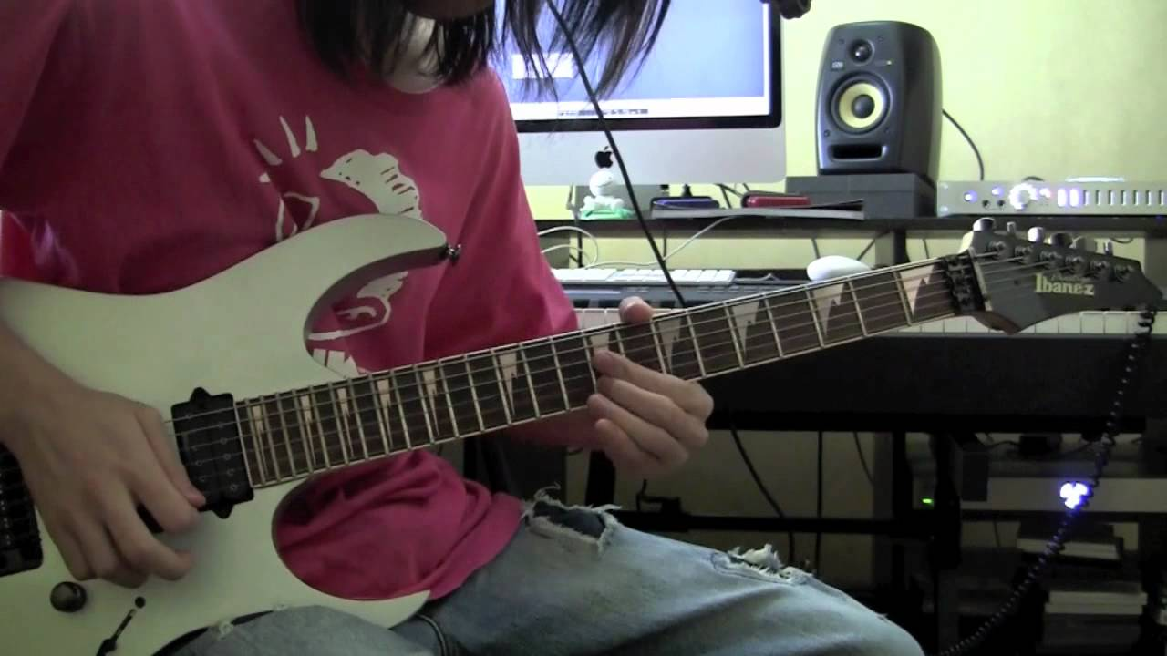 Ragnarok Online: Prontera Theme (Guitar Cover)