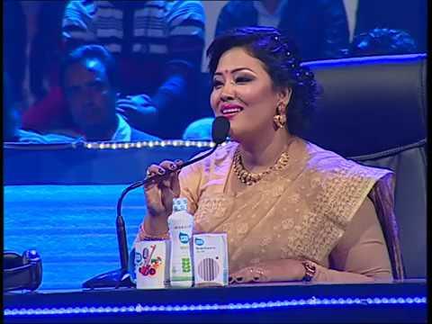 আইয়ুব বাচ্চুর কান্না মমতাজের গানে। Aiyub Bacchu's crying in Momtaz' s song