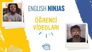 English Ninjas - August - Prof. Dr. Hüseyin K.