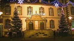 Weihnachtsmärkte im Saarland (Merzig, Saarbrücken & Saarlouis) Germany