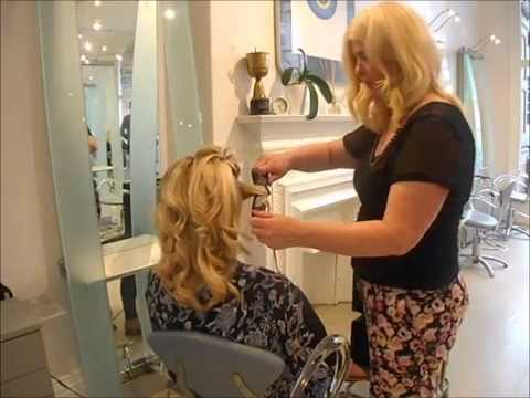 Ghd Curve Soft Curling Tong Soft Wave By Moda Greco Youtube