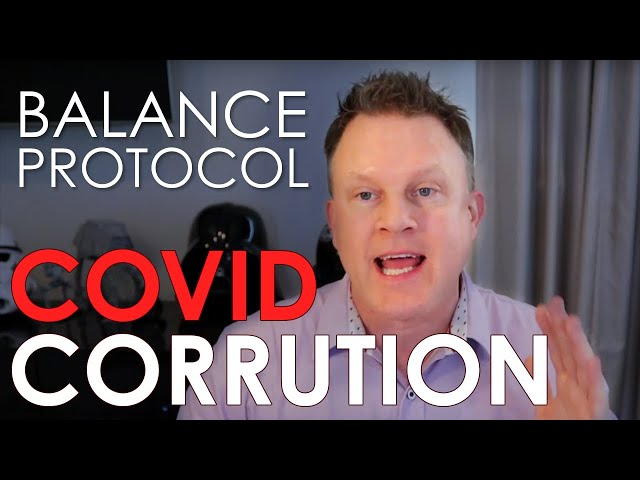 COVID and Its Corruption