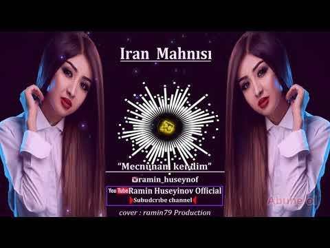 Iran Mahnisi-Majnunam Kendim REMIX 2019