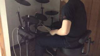 This Love GD DrumCover