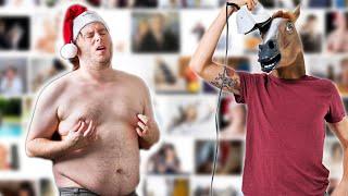 How The Weirdest Stock Photos Came To Be