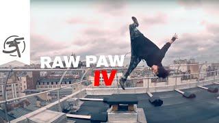 RAW PAW IV - French Freerun Family