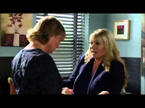 EastEnders Preview: Tuesday 25th November 2014 - YouTube