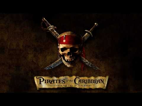 Klaus Badelt - He's A Pirate (Credits Version)