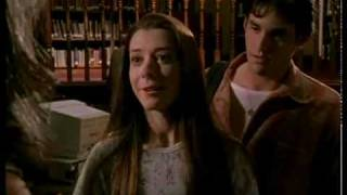 Buffy the Vampire Slayer Season 1 Trailer