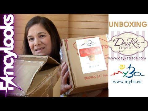 Unboxing Dayka Trade