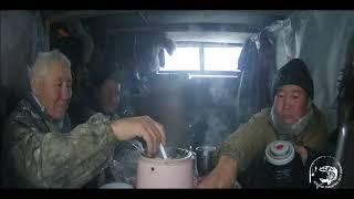 Продовження риболовлі на ряпушка на Півночі Якутії! Yakutia fishing