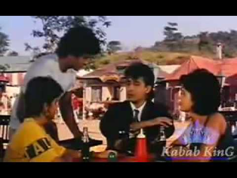 Download funny scene from the movie Jo Jeeta Wohi Sikandar AAMIR KHAN comedy.mp4