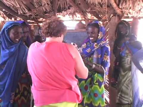 Kalacha Women's Self-Help Group, Kenya
