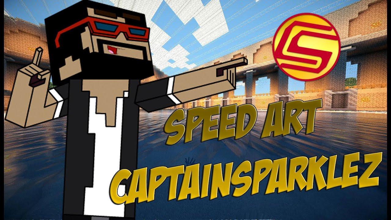 captainsparklez ushers - 1280×720