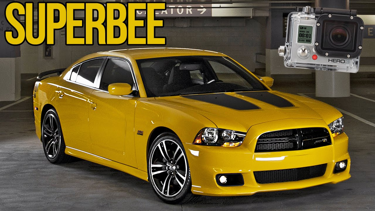 Lets Drive The Superbee Gopro Youtube