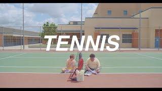 Gambar cover TENNIS - Short Film