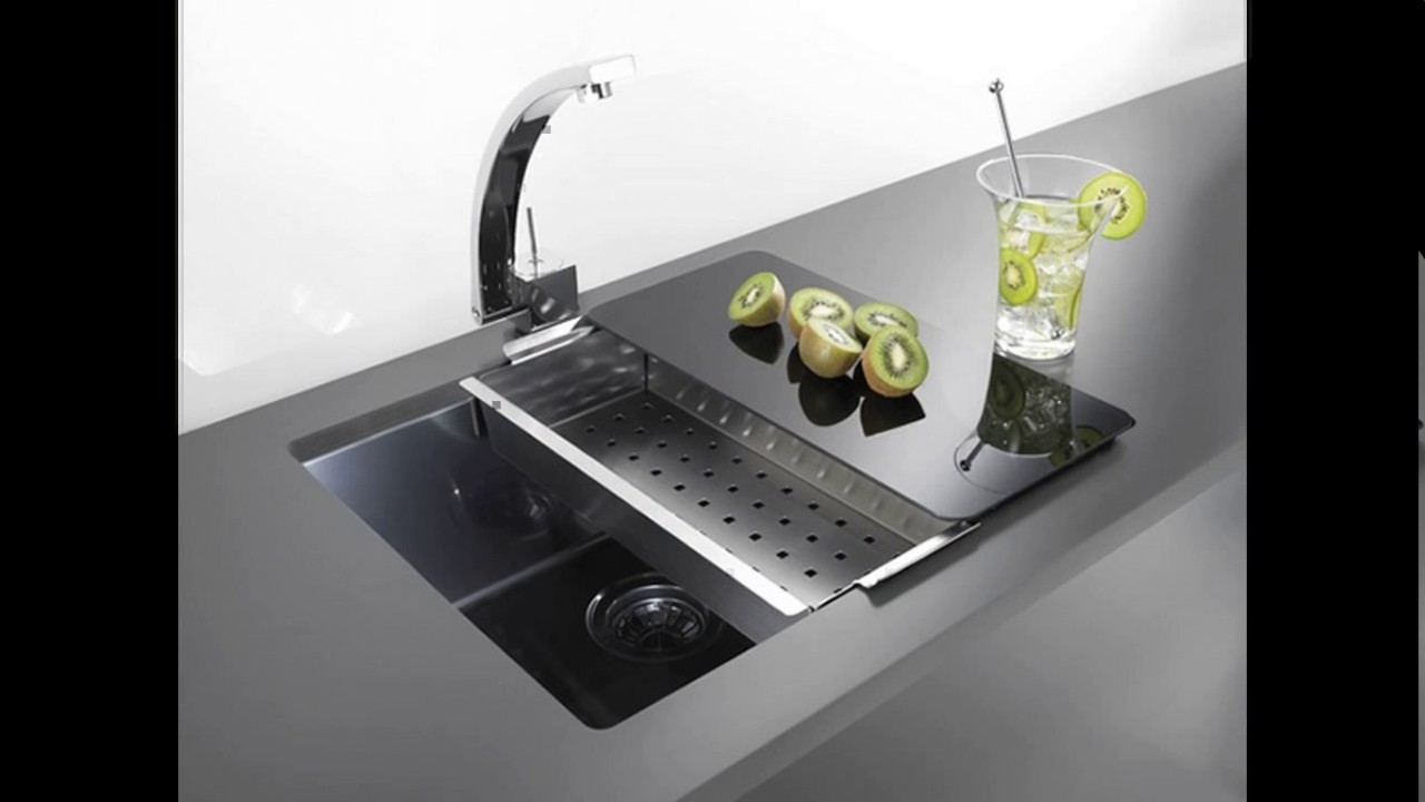 Kitchen Sink Design In Pakistan