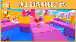 Hex A Going...Hex A Going...Hex A Gone | Fall Guys (Golden Goblet: Day 5)