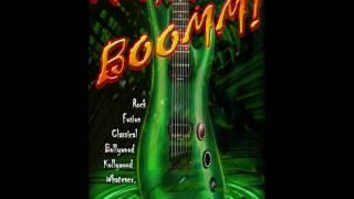 Rock de BOOMM Promo