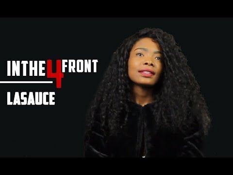 LaSauce | Coolerbag of Ambitiouz Entertainment | #InTheForeFront