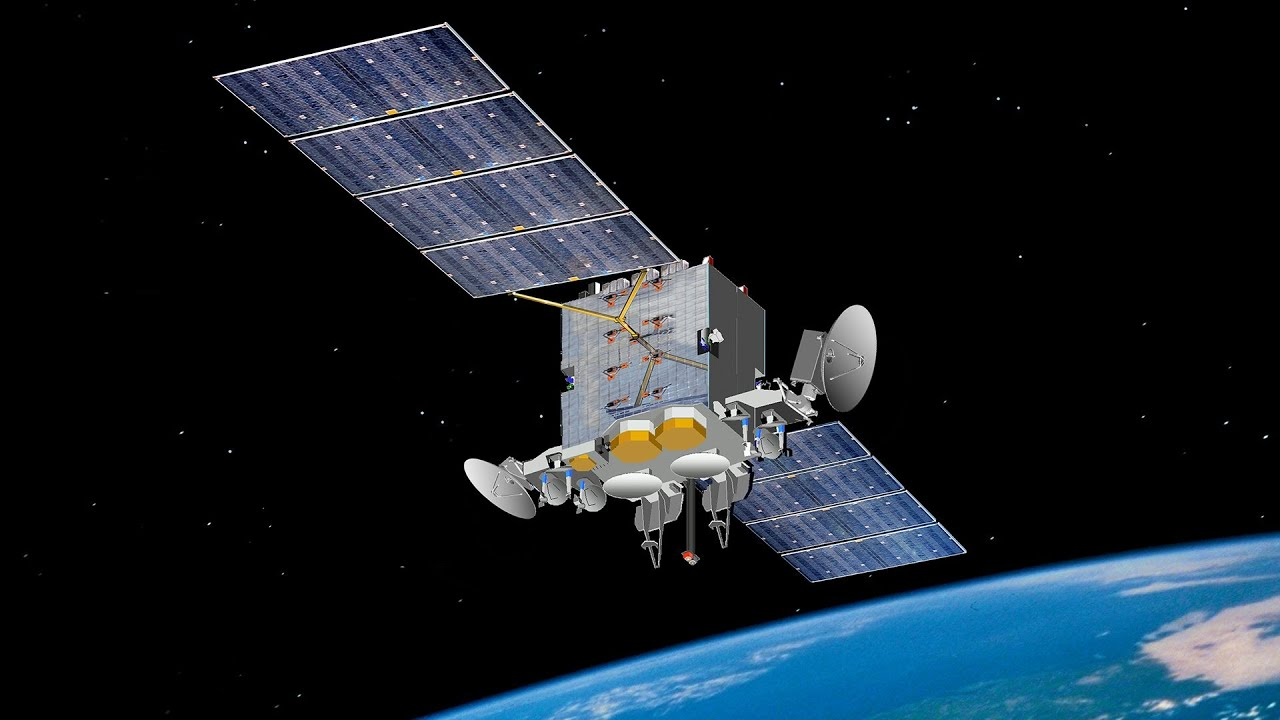 how to order satellite images