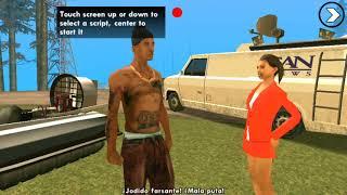 GTA San Andreas versión android (Misión 96,97,98)