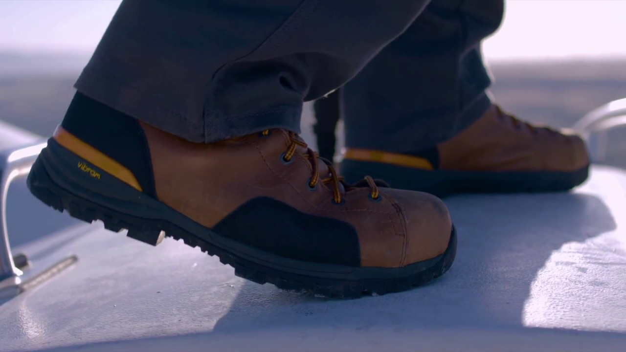 ddd0f552888 GIVEAWAY: Danner Stronghold Boots - General Discussion - Contractor Talk