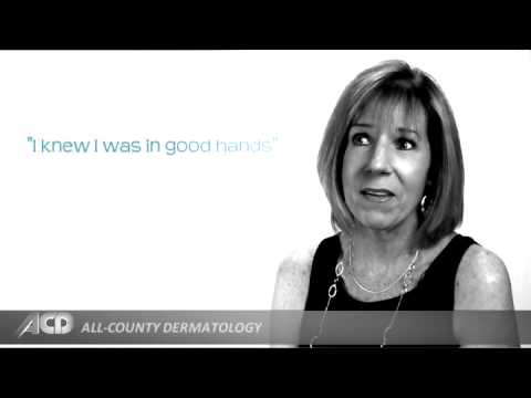 All-County Dermatology Patient Testimonials | Howe...
