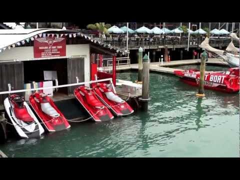 Auckland Jet Ski Tours - Auckland