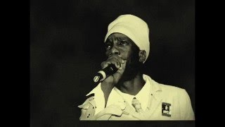 Watch Sizzla Burn Dem Turf video