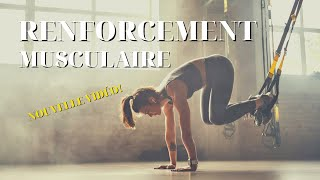 Renforcement musculaire#13