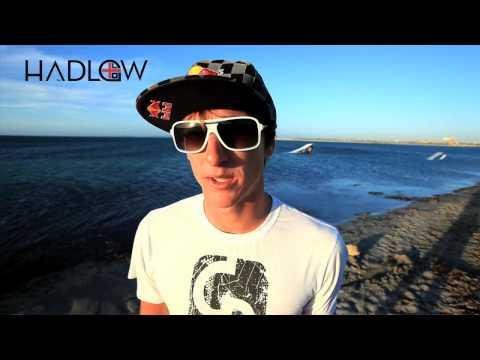 Aaron Hadlow Core Slider Jam 2010
