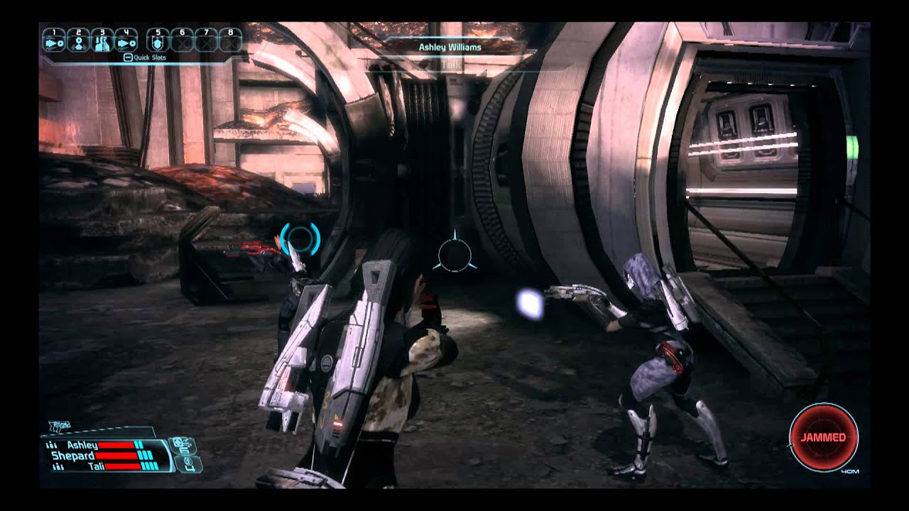 Mass Effect (High Defination) HD Desktop Wallpapers