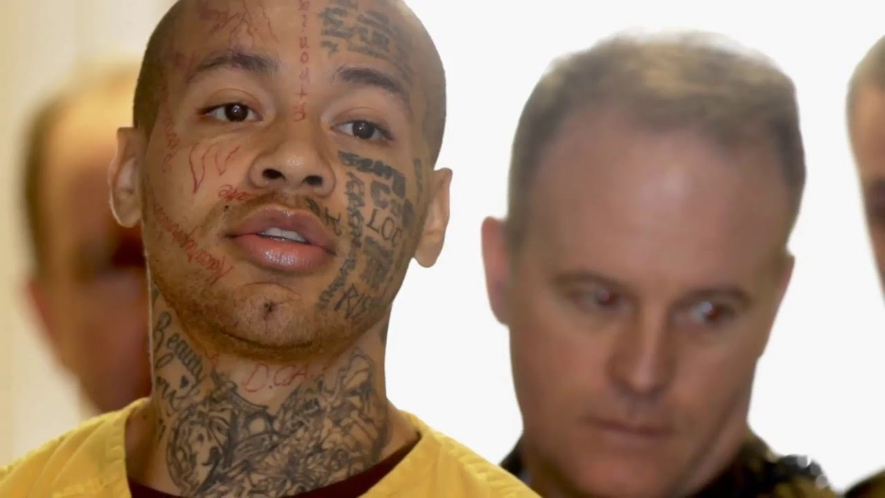 Nikko jenkins documentary