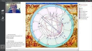 A5_5 Школа астрологии - вебинары по астрологии. Дома гороскопа.
