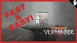 EASY Legend Loots! (Speedrun for Beginners) - Vermintide 2