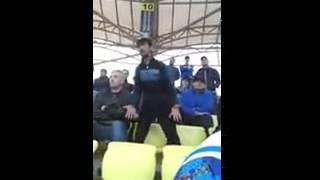 Истинный болельщик футбола