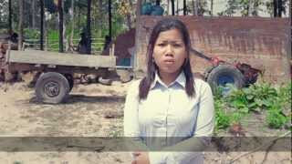 Introducing a Sustainable Charcoal in Cambodia