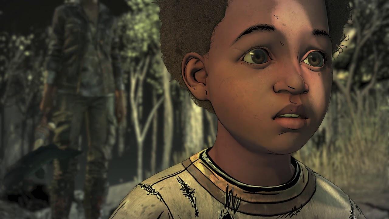 Telltale's The Walking Dead - The Final Season - PC Gaming Show 2018