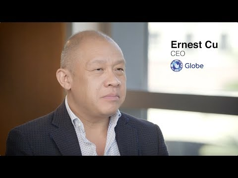 Globe Telecom Case Study for Cloud Transformation on AWS
