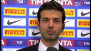 INTER - UDINESE 2 - 5 - Clamorosa lite Stramaccioni - Gnocchi - Mondonico