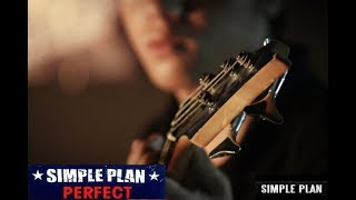 PERFECT - SIMPLE PLAN | Accoustic Cover