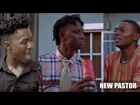 Download NEW PASTOR    Real House Of Comedy Ft Ogaflex Comedy