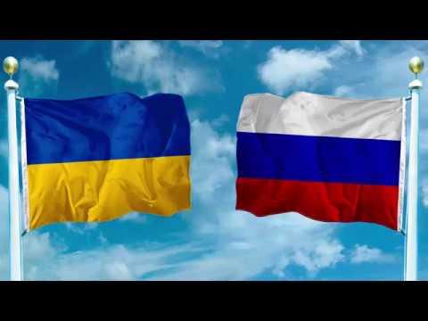 Украина vs. Россия.