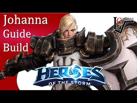 Comprehensive Guides Builds Reviews Leyzargamingviews Heroes Of The Storm Johanna Build Guide Gameplay This build is strong on. leyzargamingviews blogger